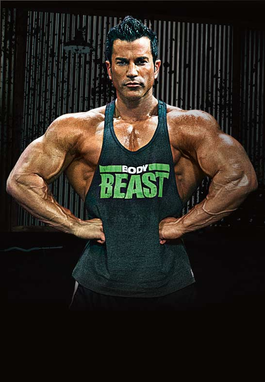 Body Beast. Body Beast has cracked the code for how to get the lean, chiseled physique you want. It's the pro's program to burn fat, carve lean defined muscle, and transform your body .
