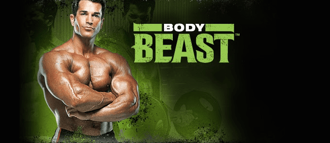 Why Is Body Beast Effective?